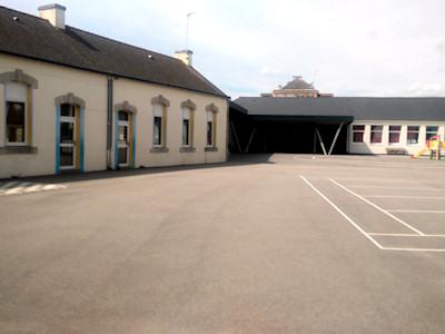 Ecole publique Nicole-Rousseau