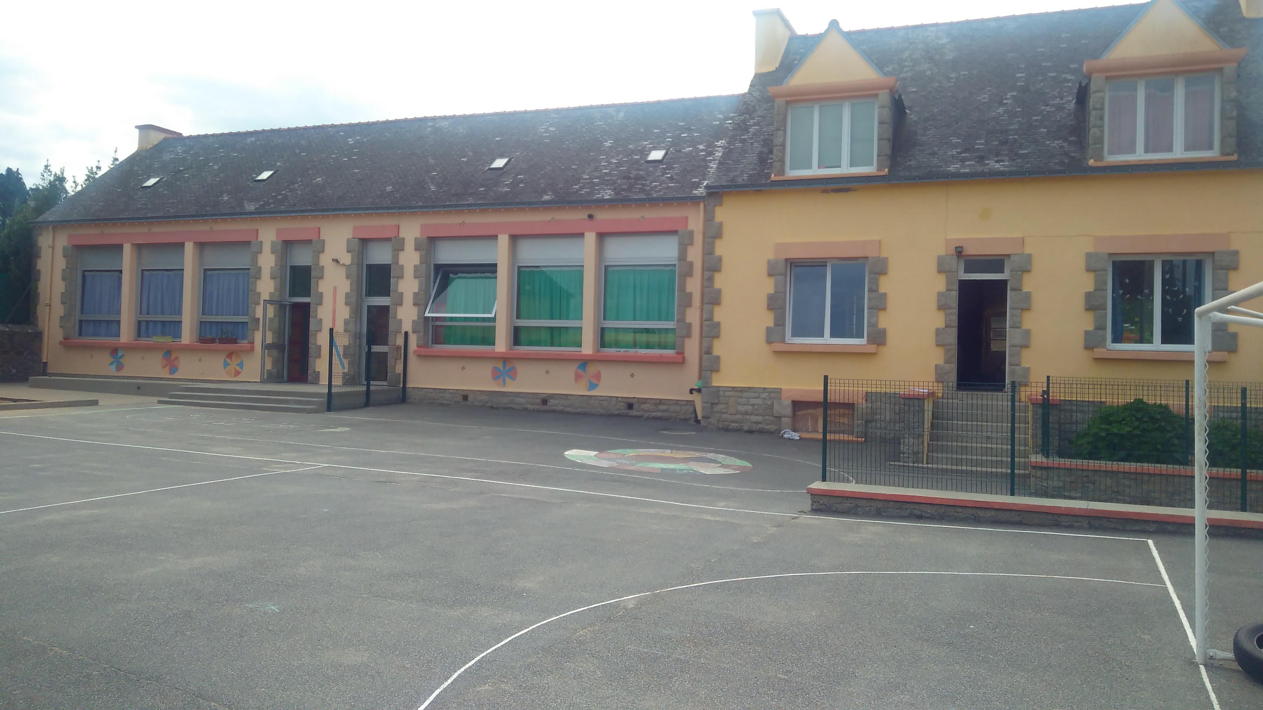 Ecole publique Les Plumes