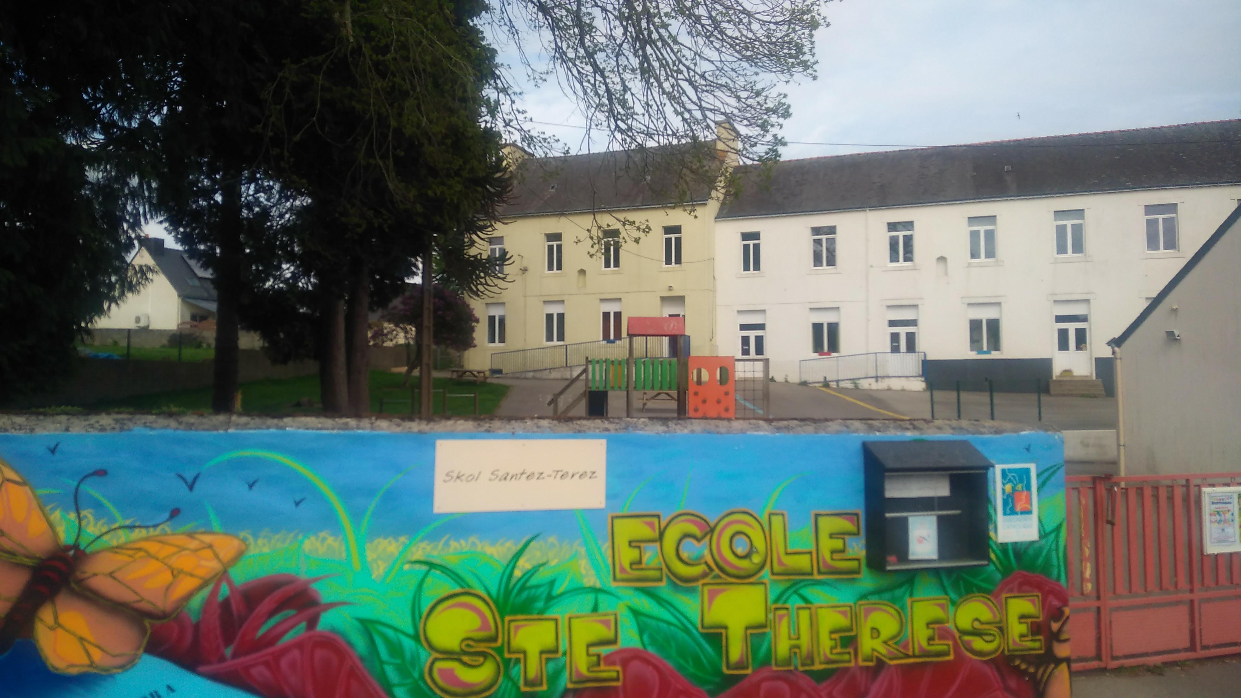 Ecole privée Ste Thérèse